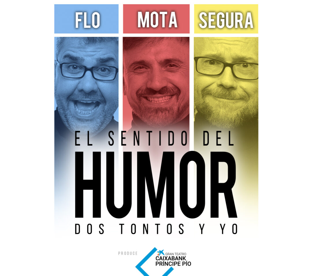 EL SENTIDO DEL HUMOR