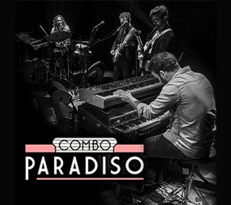 COMBO PARADISO