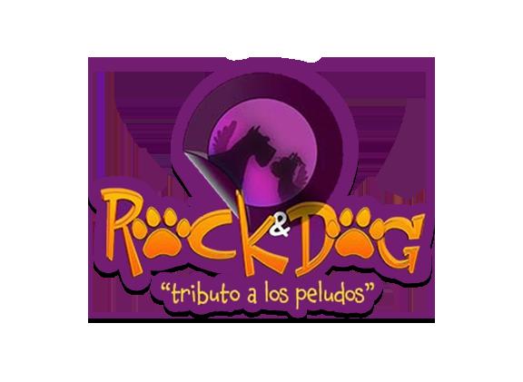 Rock Dog - Tributo a los peludos en La Estación